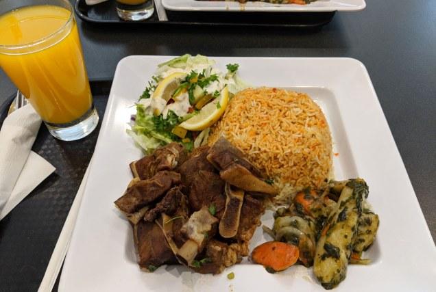 Istar Restaurant