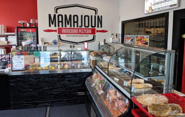 Mamajoun