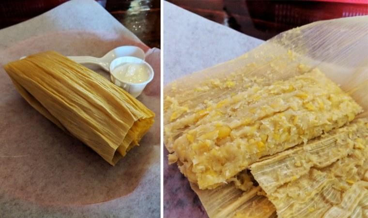 Tacos Al Asador