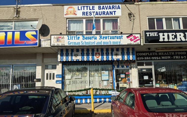 Little Bavaria